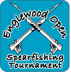 3rd Annual Englewood Open Spearfishing Tournament Registration  - Product Image