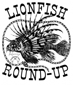 Lionfish Round-up Registration! - Product Image